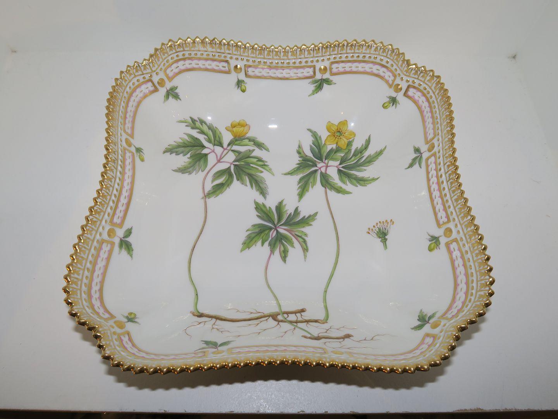 Flora antikk